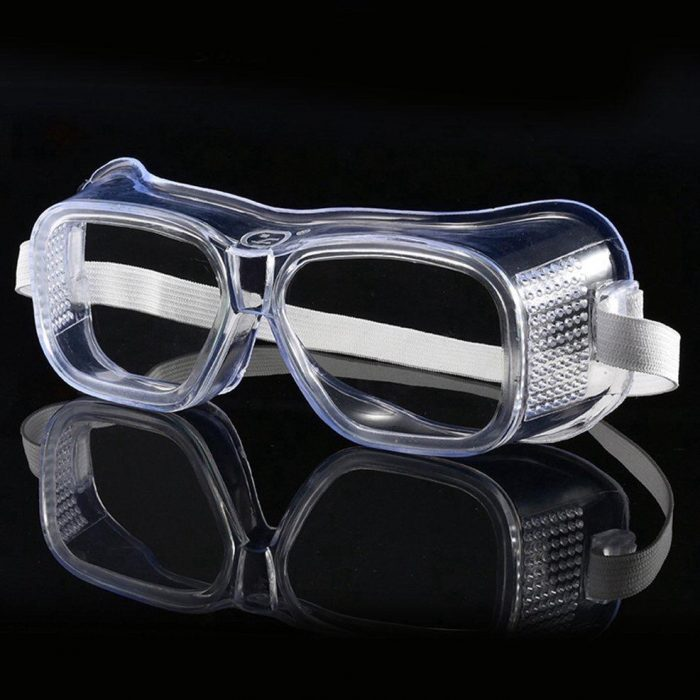 jual safety goggle glass